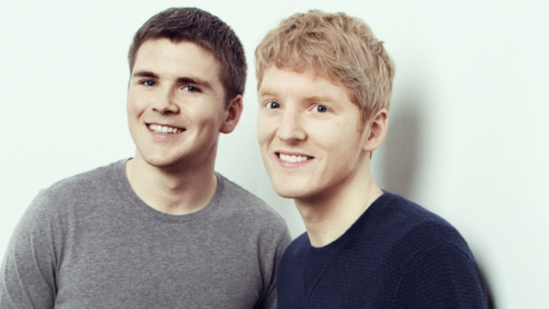 Silicon Valley siblings catapult into billionaire club