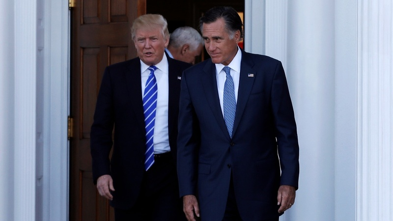 Romney stays in the hunt for State