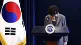 South Korea's president offers to step down