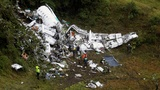 72 killed in Colombia plane crash