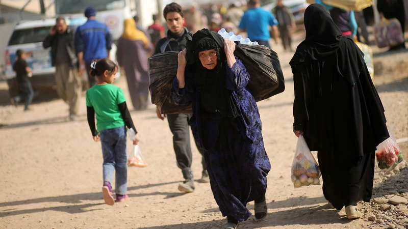 Food price hike causes despair in Mosul