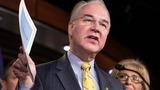 Tom Price, Obamacare critic, is Trump's pick for Health Secretary