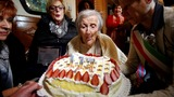 Happy Birthday! World's oldest woman turns 117