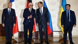 Calls to keep Ukraine ceasefire alive