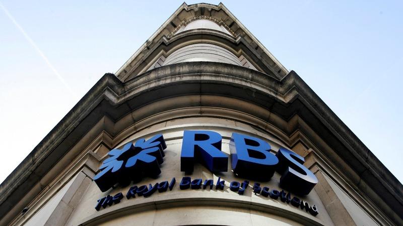 RBS fails Bank of England stress test