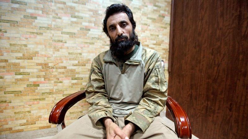 Jailed Islamic State suspects recall path to jihad