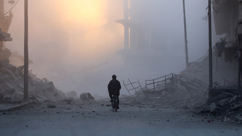 Army could take Aleppo by year-end-Russia