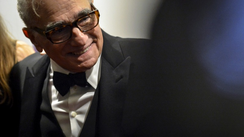 Vatican viewing for Scorsese's 'Silence'