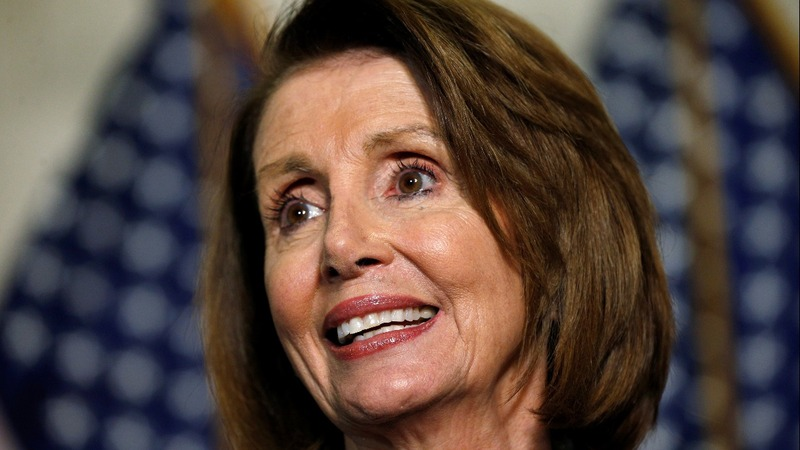 Pelosi escapes threat to Dem post in House