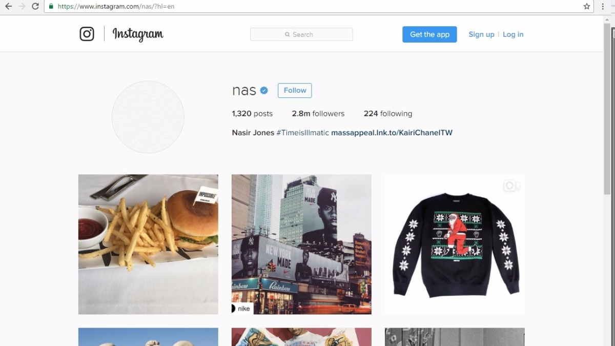 Advertisers to flock to Instagram at Twitter's expense - Reuters TV