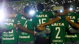 INSIGHT: Soccer fans mourn Chapecoense victims