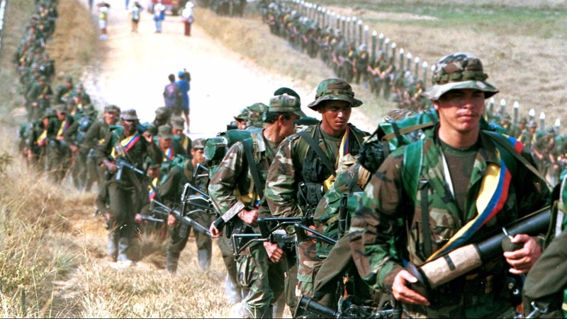 Colombia ratifies peace deal with FARC rebels