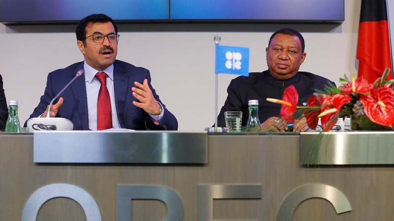 OPEC deal boosts oil stocks, hits bonds