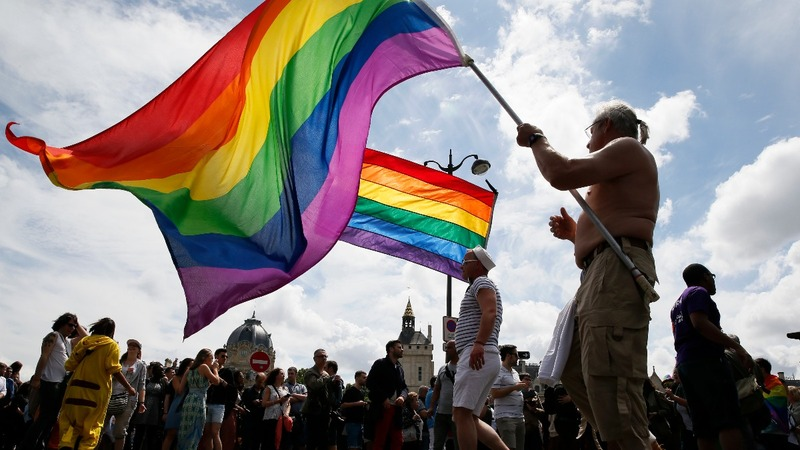 Dilemma facing LGBT community in France