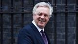 Brexit minister hints at EU market access