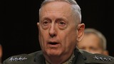 Trump to nominate retired General Mattis for Pentagon
