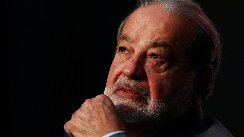 Carlos Slim: If Trump succeeds, so does Mexico