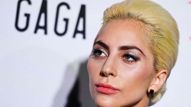 VERBATIM: Gaga - celebrity not centre of happiness