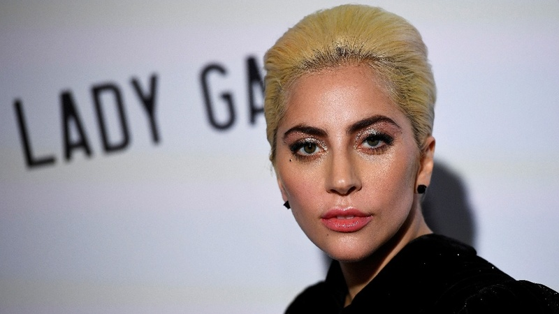 VERBATIM: Kill them with kindness, not fame - Gaga
