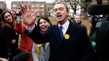 Brexit backlash in UK by-election