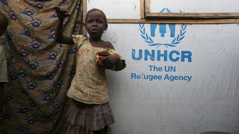 Thousands could face starvation in Nigeria
