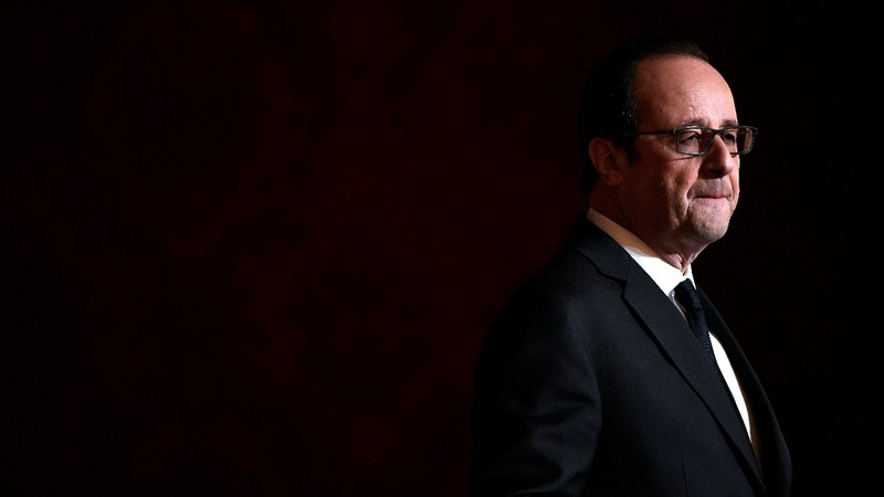Is France's Left in a losing battle?