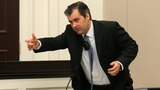 Jury deadlocked in S. Carolina ex-cop trial