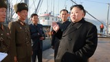 U.S. muscles China to get tough on N. Korea