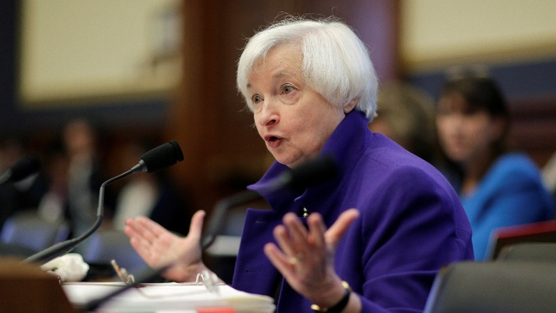 Federal Reserve could see major overhaul under Trump