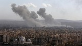 Syrian rebels 'will not surrender' Aleppo
