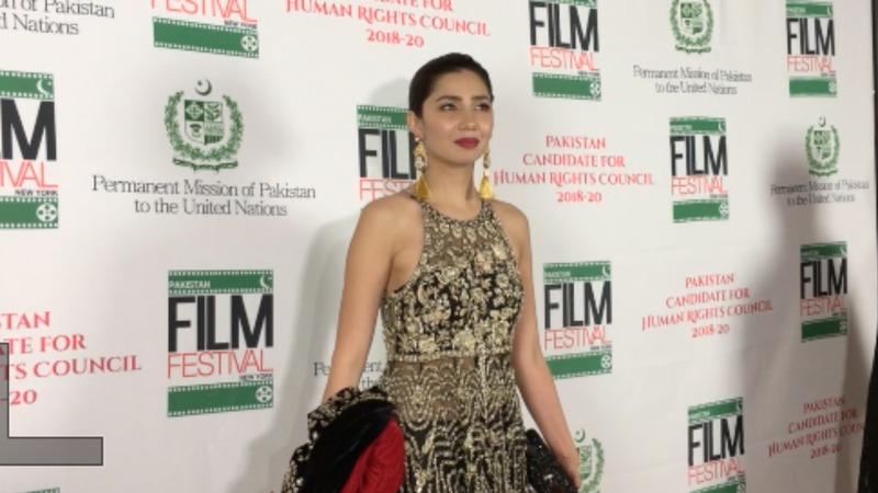 First Pakistan Film Festival kicks off in New York