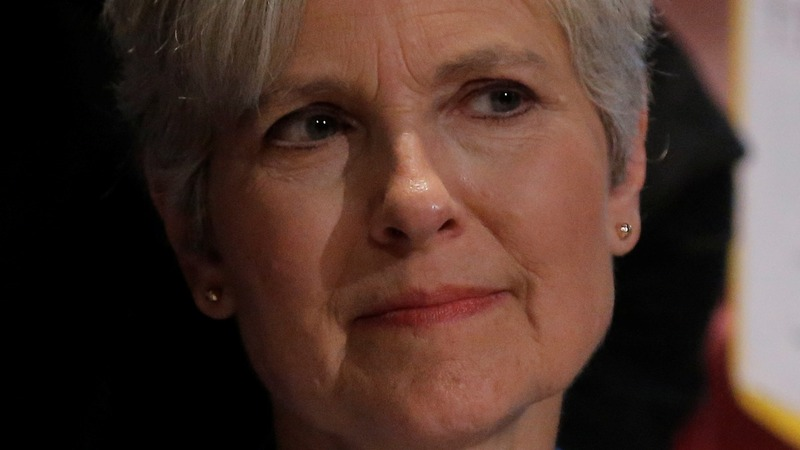 Green Party's Stein to pursue Penn. recount in court