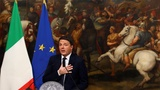 Renzi vows to quit after landslide loss in Italian vote
