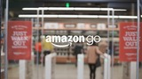 Amazon opens first line-free grocery store