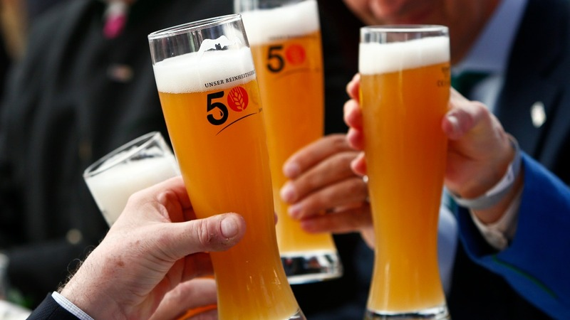 Maverick brewers seek German beer revolution