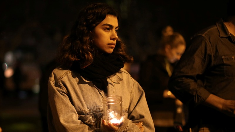 INSIGHT: Vigil for Oakland fire victims