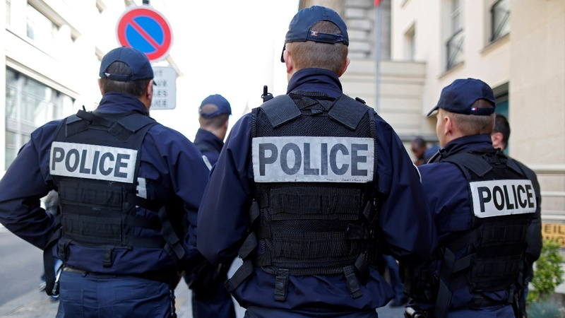 Focus on security in French presidential race