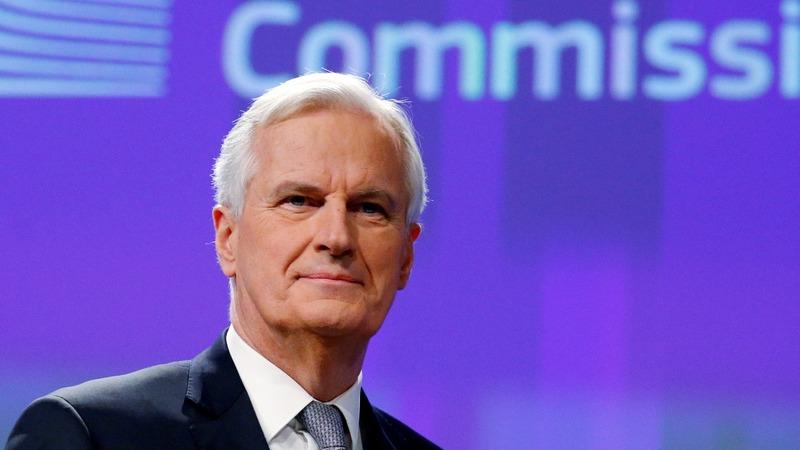 VERBATIM: EU to UK 'keep calm and negotiate'