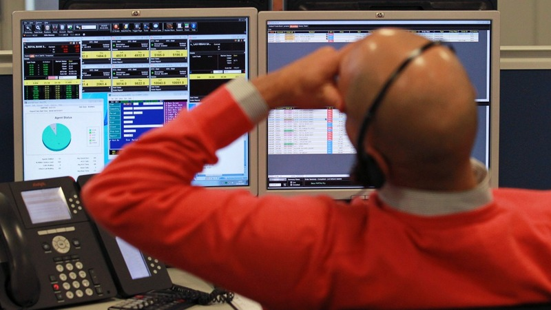 Britain clamps down on spread-betting sector