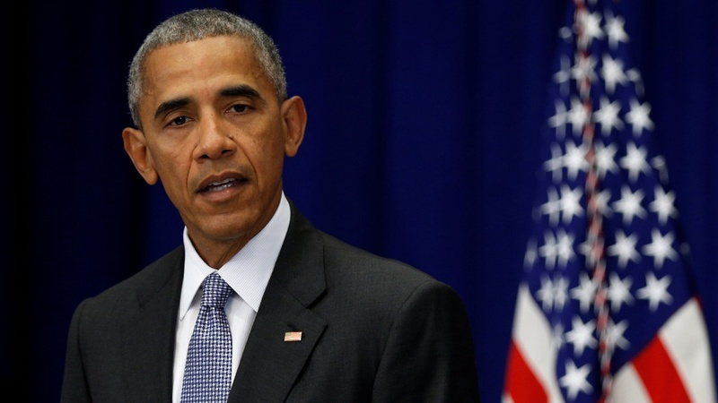 VERBATIM: Obama warns against 'abuse' in terror war