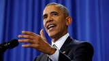 Obama warns against 'abuse' in war on terror