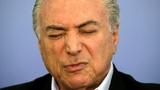 Even with new president, Brazil's problems get worse