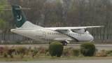 Dozens dead in Pakistani plane crash