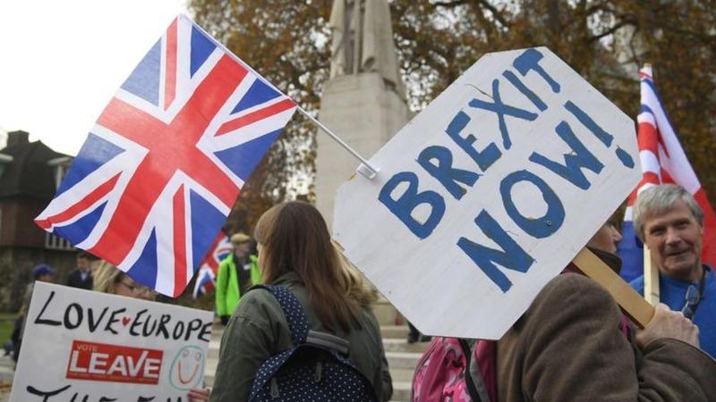 UK MPs would support EU divorce
