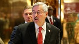 Trump picks China-friendly Branstad as U.S. envoy
