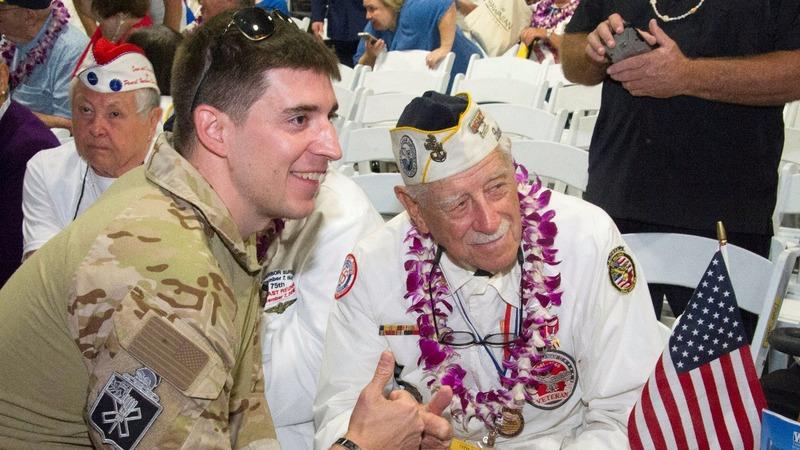 INSIGHT: 75th anniversary of Pearl Harbor