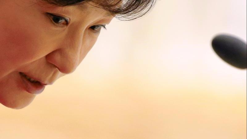 Where South Korea's national scandal stops