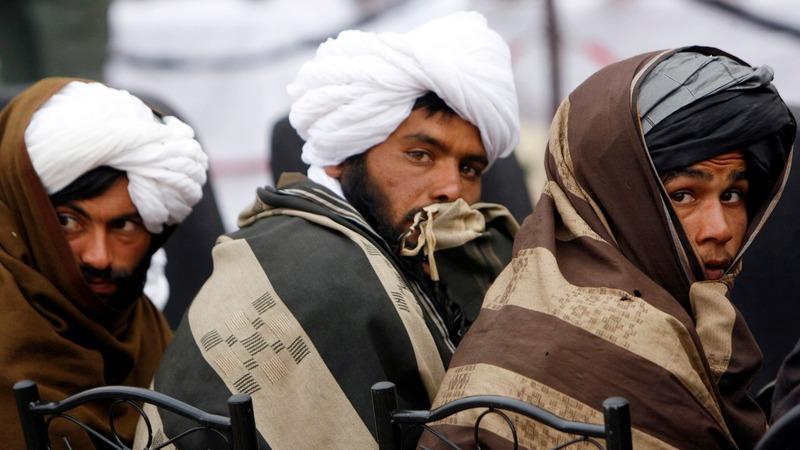 U.S. wary of warming Russia-Taliban ties