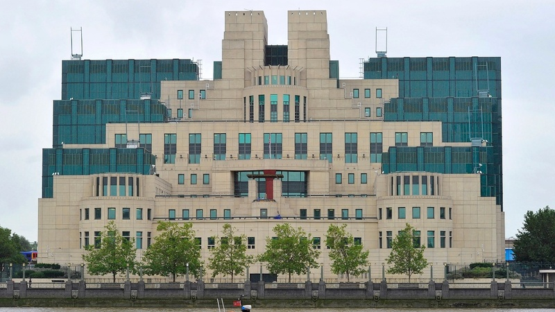 Islamic State plotting attacks against UK - MI6