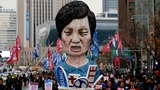 S. Korea's president impeached in parliamentary vote